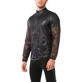 2XU Packable Membrane Jacket Herr black/black